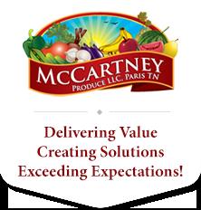 McCartney Produce